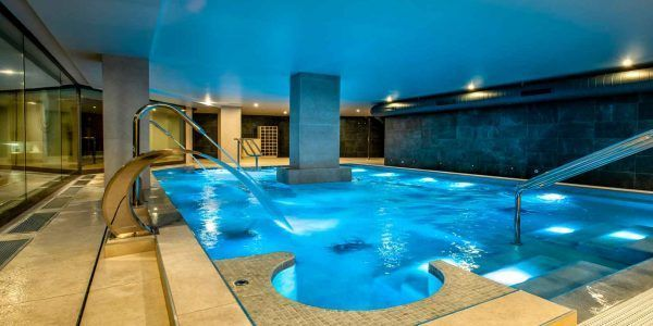 guayarmina princess piscina spa